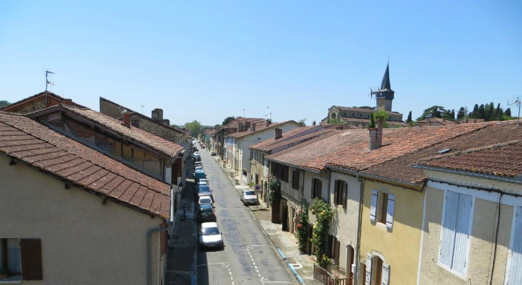 village-banner